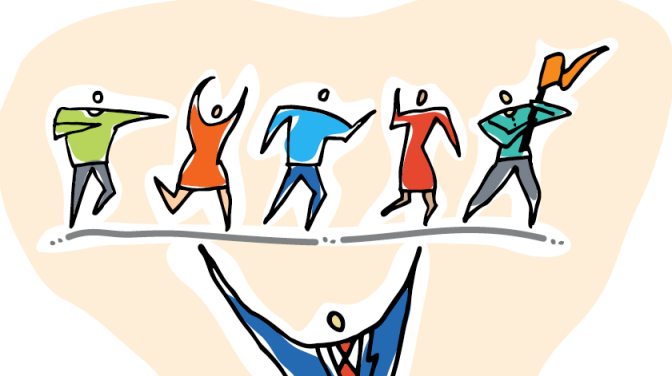 Desarrollando Resiliencia Organizacional