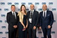 Davide Barca, Chloe Demrovsky, Corrado Zana y Andrea Lambiase