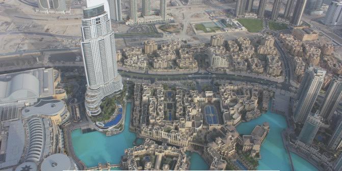 DRI Education Serves Growing Middle East Market