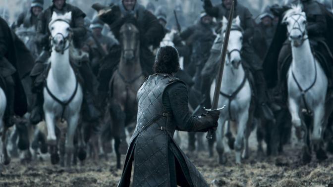 """Vuelven los ataques de hackeo, esta vez HBO y """"Game of Thrones"""""""